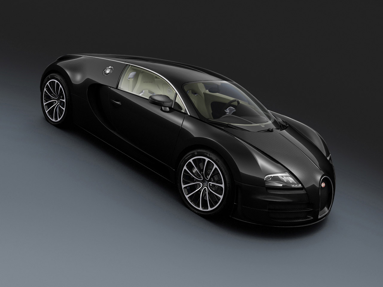 Bugatti Veyron does Asia with speed and style