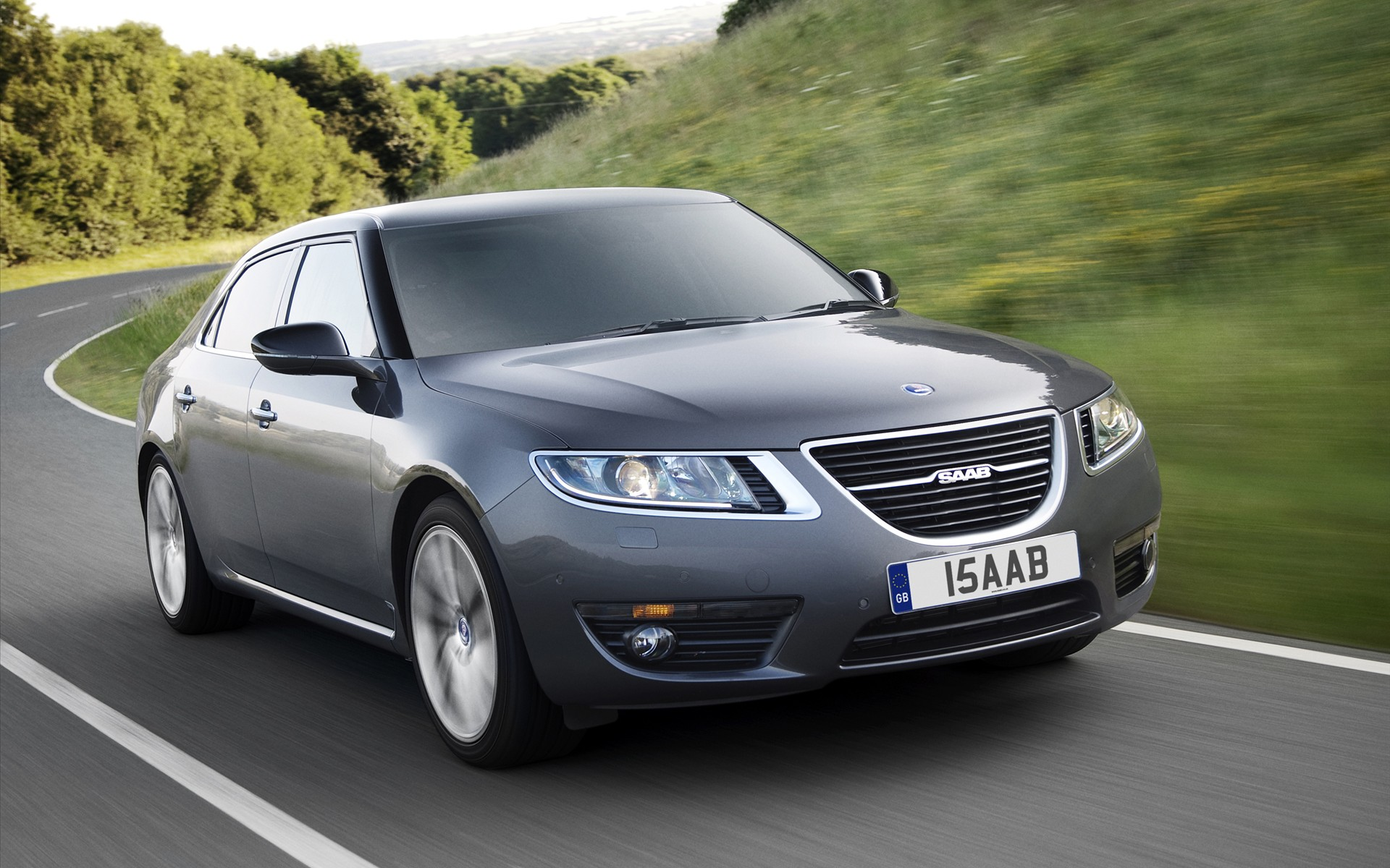 China's Hawtai Motor Group comes to the rescue of Saab