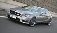 VATH Mercedes CLS 63 AMG
