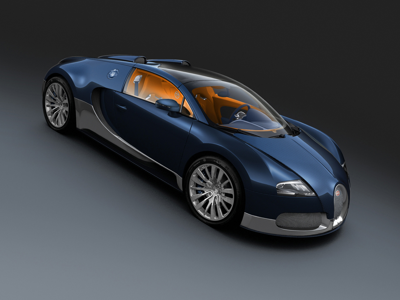 Bugatti Veyron Grand Sport gets special editions in Dubai