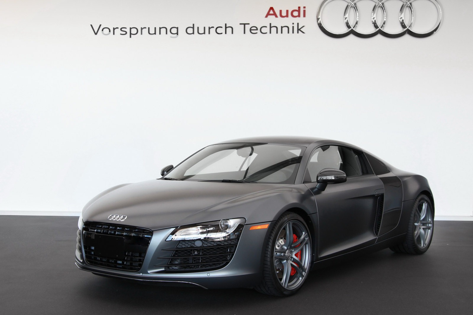 Audi R8 Exclusive Selection