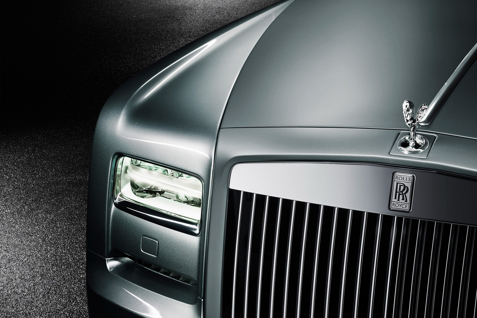 Rolls-Royce Phantom Coupe Aviator