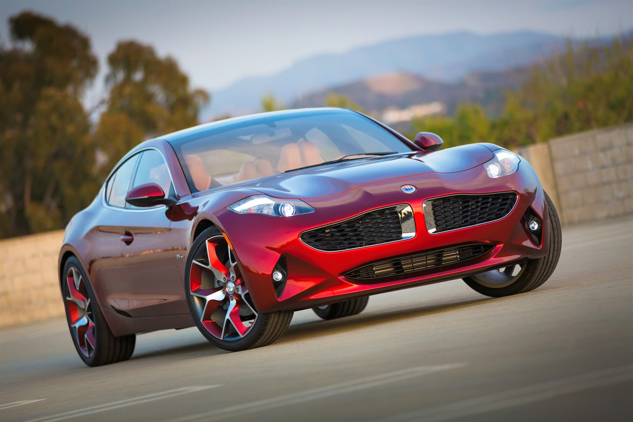 Fisker Atlantic gets massive delay