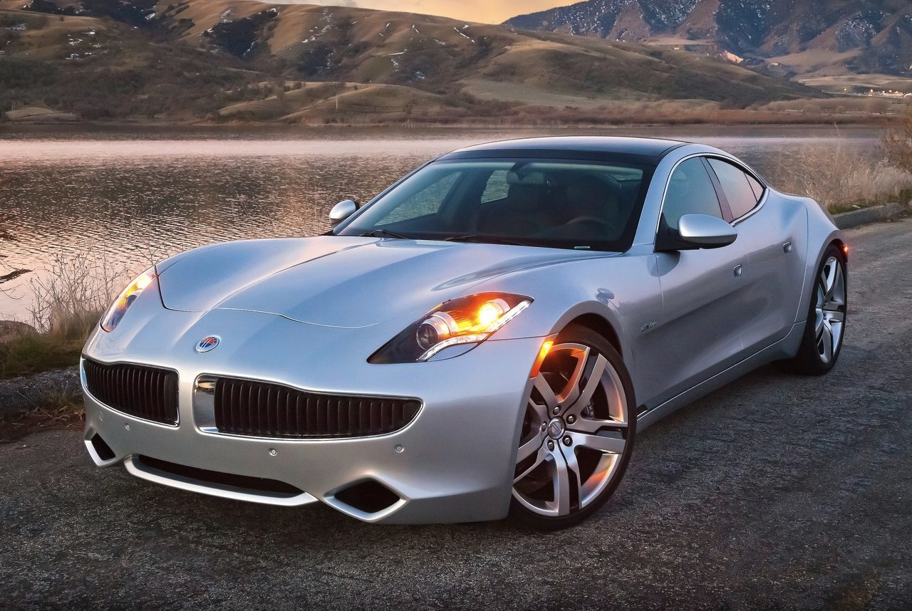 Fisker Karma fires after hurricane Sandy explained