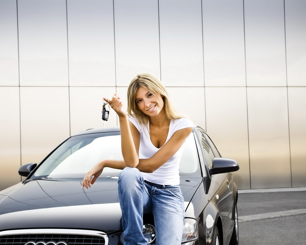 Finding Quality Auto Insurance at Budget Prices