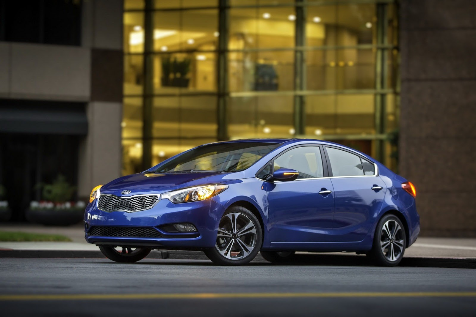 2014 Kia Forte priced from $15,900