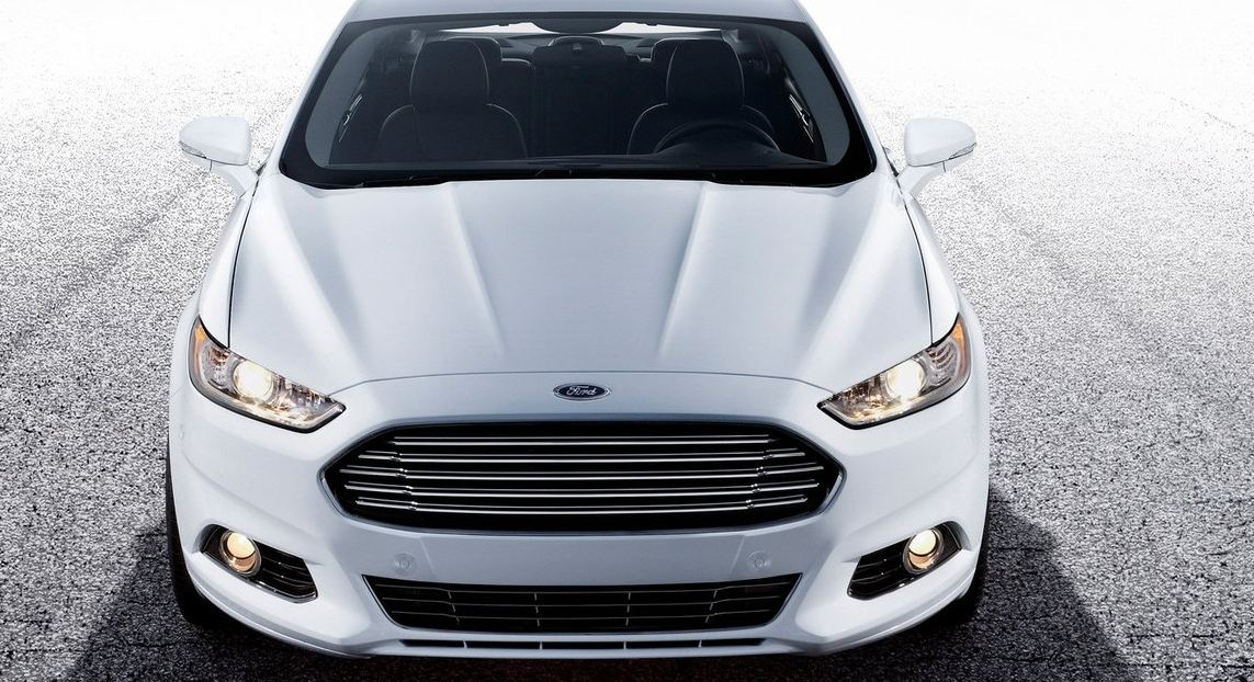 EcoBoost power for the 2014 Ford Fusion