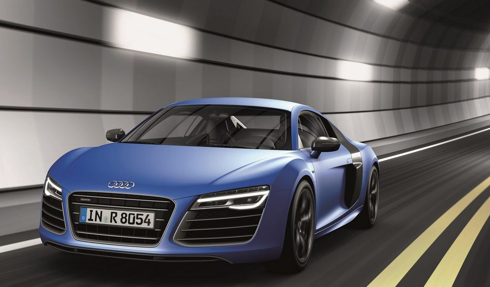Grab a 2014 Audi R8 from $114.900