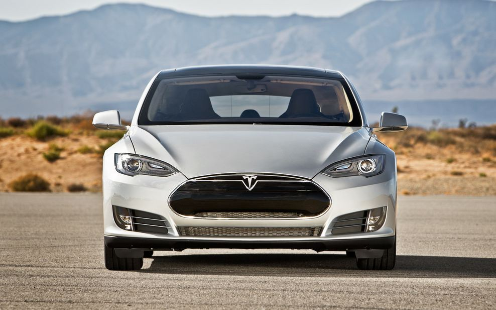 Tesla Model S no longer available with 40kWh
