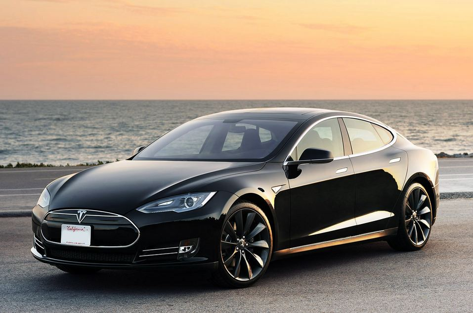 Tesla Models S battery warranty