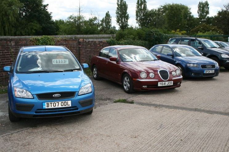 The Best Used Cars for 2013
