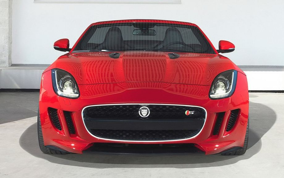 The new Jaguar F-Type gets priced in Australia