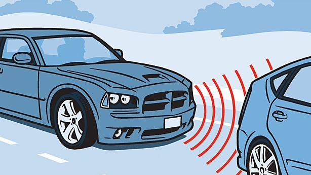 The best safety technology of cars today