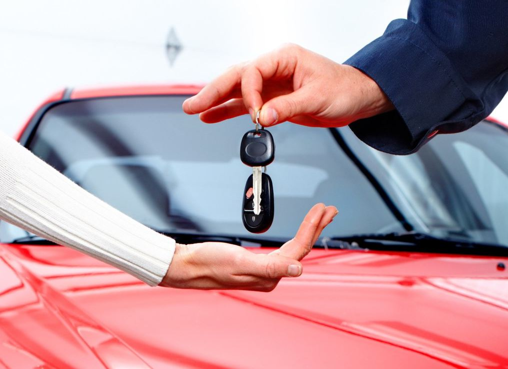 Why car leasing is the perfect way to keep your business mobile