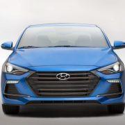 2017 Hyundai Elantra Sport  (1)