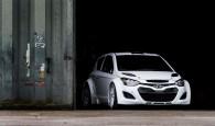 2014 Hyundai i20 WRC