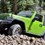 2013 Jeep Wrangler Moab Edition