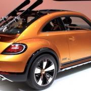 VW Beetle Dune Off-Road Concept