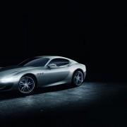 Maserati Alfieri Coupe Concept